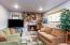 1320 SW Ocean Terrace, Waldport, OR 97394 - Family Room