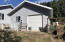 100 E Rosebud Ln, Tidewater, OR 97390 - Garage