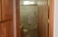 100 E Rosebud Ln, Tidewater, OR 97390 - Guest bath