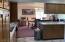 100 E Rosebud Ln, Tidewater, OR 97390 - Kitchen area
