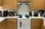 100 E Rosebud Ln, Tidewater, OR 97390 - kitchen