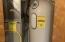 100 E Rosebud Ln, Tidewater, OR 97390 - Water heater