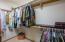 4870 Cloudcroft Ln, Florence, OR 97439 - Master Closet