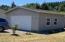 1360 SE Virginia Pl, Waldport, OR 97394 - Garage
