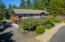1320 SW Ocean Terrace, Waldport, OR 97394 - Aerial From The Street