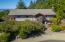 1320 SW Ocean Terrace, Waldport, OR 97394 - Aerial Front Door