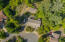 1320 SW Ocean Terrace, Waldport, OR 97394 - Arial Of Home