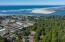 1320 SW Ocean Terrace, Waldport, OR 97394 - Aerial Looking Northwest