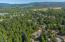 1320 SW Ocean Terrace, Waldport, OR 97394 - Aerial Looking East