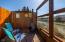 1949 NW Admiralty Cir, Waldport, OR 97394 - Rear Patio