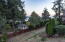 825 NW Highland Cir, Waldport, OR 97394 - Glimpses of the Bay and Ocean.