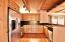 4606 SW Beach Ave, Lincoln City, OR 97367 - Kitchen