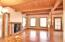 4606 SW Beach Ave, Lincoln City, OR 97367 - Living Room/Entry Overview