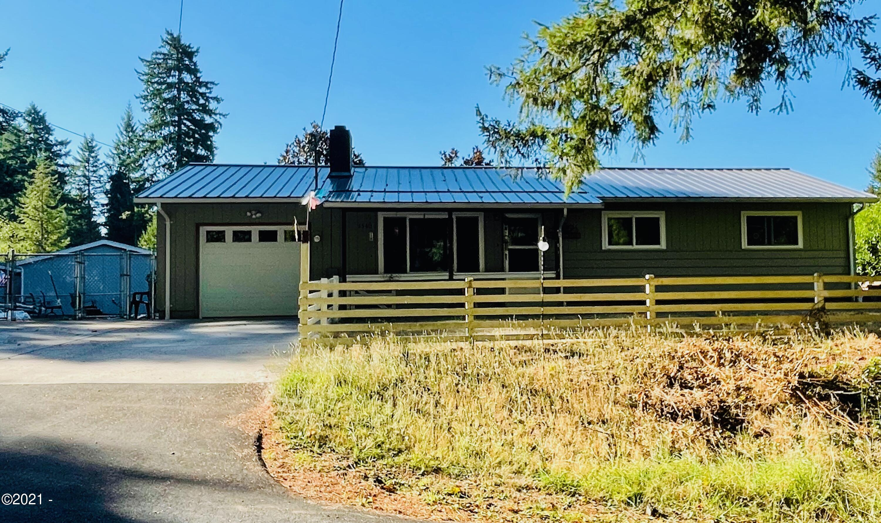 1541 SE 14th St, Toledo, OR 97391-2116 - Recents - 1 of 37
