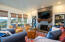 29901 Nantucket Dr, Pacific City, OR 97135 - Living Room w/Fireplace