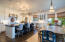 29901 Nantucket Dr, Pacific City, OR 97135 - Kitchen/Dining