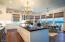 29901 Nantucket Dr, Pacific City, OR 97135 - Kitchen w/Fir Island Top