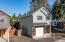 574 SE Neptune Ave, Lincoln City, OR 97367 - Front