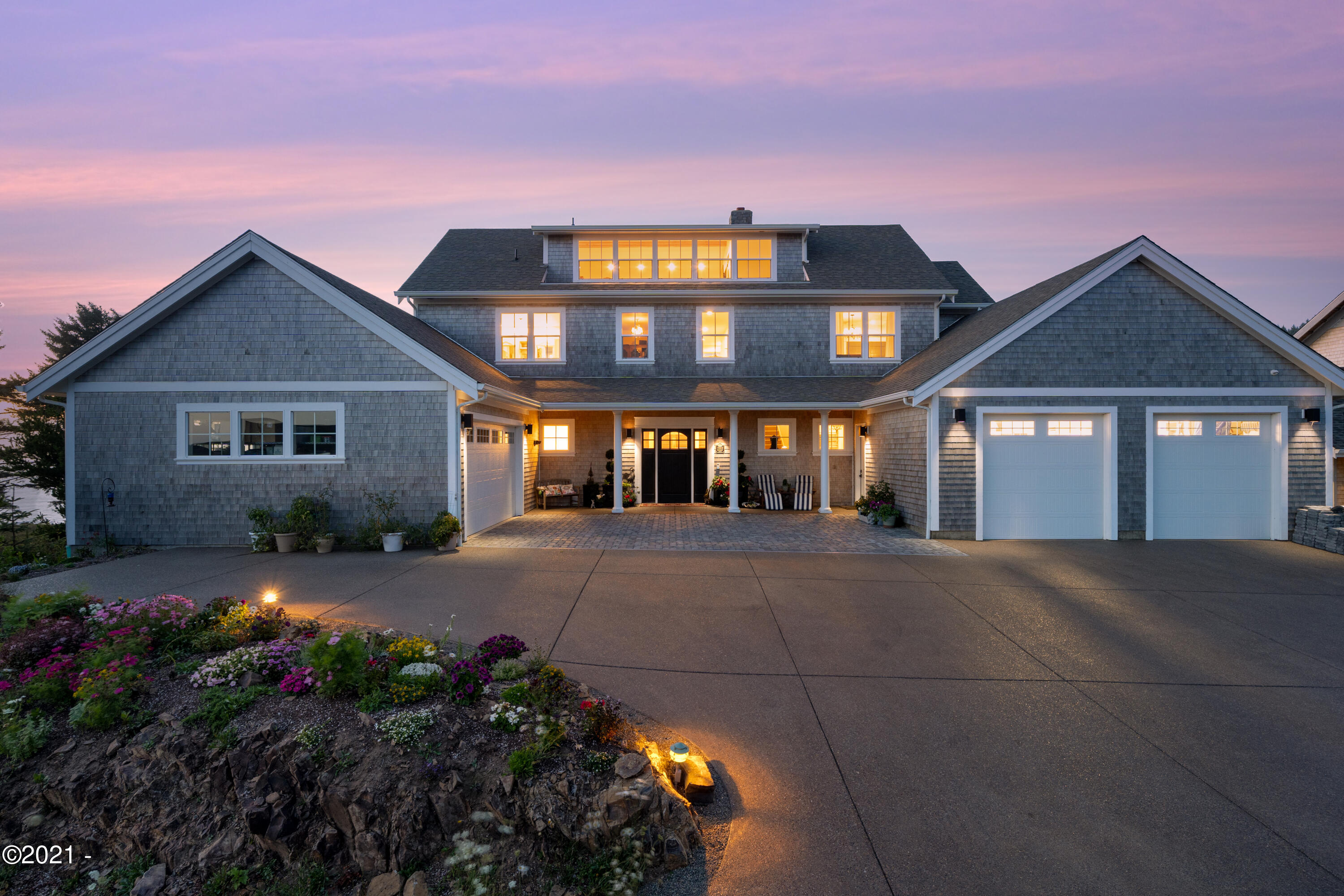 29901 Nantucket Dr, Pacific City, OR 97135 - Sunset