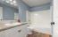 574 SE Neptune Ave, Lincoln City, OR 97367 - upper 2nd bathroom