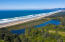 29901 Nantucket Dr, Pacific City, OR 97135 - Drone shot of ocean and lake