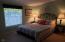 1445 SE 2nd Pl, Lincoln City, OR 97367 - Master Bed