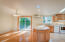 840 NW Grouse St, Seal Rock, OR 97376 - Kitchen