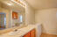 840 NW Grouse St, Seal Rock, OR 97376 - Master bath