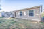 840 NW Grouse St, Seal Rock, OR 97376 - Baclk of the house