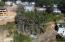 TL 5704 SW Coast Ave, Lincoln City, OR 97367 - Drone photo looking east