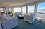 11960 NW Short St, Seal Rock, OR 97376 - Ocean Viewing Room