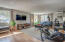 820 NW Estate Dr, Seal Rock, OR 97376 - Living Room