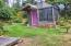 11960 NW Short St, Seal Rock, OR 97376 - Greenhouse