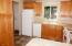 326 SE 118th Street, South Beach, OR 97366 - Kitchen Dishwasher Refrigerator