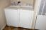 326 SE 118th Street, South Beach, OR 97366 - Laundry Room Washer and Dryer