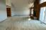 9250 Trout Pl, Gleneden Beach, OR 97388 - Living Room with vaulted ceiling