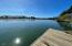 9250 Trout Pl, Gleneden Beach, OR 97388 - View from dock