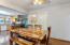 88046 Riverview Ave, Mapleton, OR 97453 - Dining Room