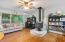 88046 Riverview Ave, Mapleton, OR 97453 - Living Room