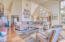 6545 Pacific Overlook Dr, Neskowin, OR 97149 - Living Room w/Vaulted Ceiling