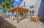 6545 Pacific Overlook Dr, Neskowin, OR 97149 - Patio with Pavers