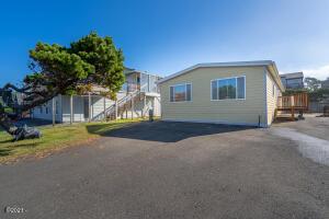 7040 Neptune Ave., Gleneden Beach, OR 97388 - Street view