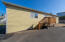 7040 Neptune Ave., Gleneden Beach, OR 97388 - Front deck