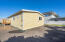 7040 Neptune Ave., Gleneden Beach, OR 97388 - back of home and yard