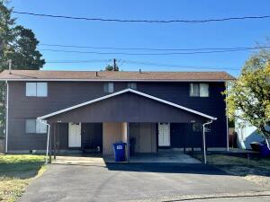 440-444 NE 9th St., Newport, OR 97365 - Duplex