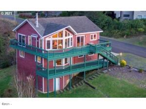 7260 Dana Ln, Pacific City, OR 97135 - Front