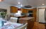 12344 SE Paradise Ln, South Beach, OR 97366 - Dining-kitchen