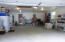 12344 SE Paradise Ln, South Beach, OR 97366 - Garage