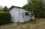 12344 SE Paradise Ln, South Beach, OR 97366 - Shed