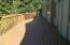 271 E Darkey Creek Rd, Waldport, OR 97394 - Large deck